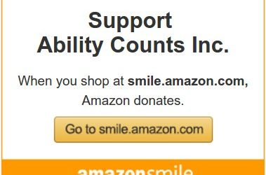Shop & Support Ability Counts!
