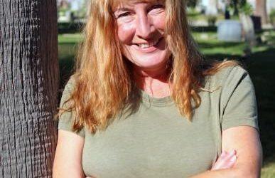 Spotlight on Angela Venaas