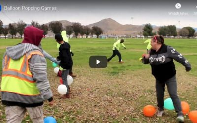 Balloon Popping Games