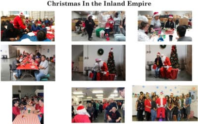 Christmas in the Inland Empire