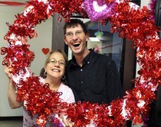 Valentine's Dance 2019