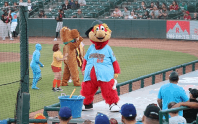 66'ers Game, May 2019