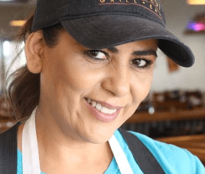 Spotlight on Gloria Gonzales